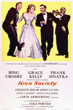 This is an image of Vintage Reproduction of High Society 295377