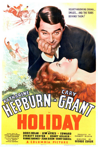This is an image of Vintage Reproduction of Holiday 295101