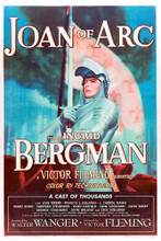 This is an image of Vintage Reproduction of Joan of Arc 295165