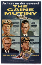 This is an image of Vintage Reproduction of The Caine Mutiny 295304