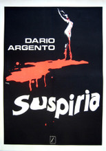This is an image of Vintage Reproduction of Suspiria 295868