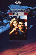 This is an image of Vintage Reproduction of Top Gun 295870