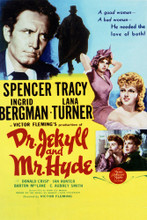 This is an image of Vintage Reproduction of Dr. Jekyll and Mr. Hyde 296946