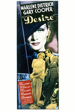 This is an image of Vintage Reproduction of Desire 297071
