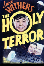 This is an image of Vintage Reproduction of The Holy Terror 297113