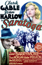 This is an image of Vintage Reproduction of Saratoga 297703