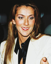This is an image of Photograph & Poster of Celine Dion 241703