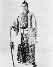 This is an image of Photograph & Poster of Toshiro Mifune 170894