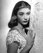 This is an image of Photograph & Poster of Anouk Aimee 174960