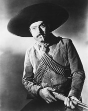This is an image of Photograph & Poster of Pedro Armendariz 174963