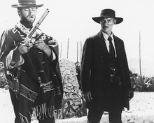 This is an image of Photograph & Poster of For a Few Dollars More 176253