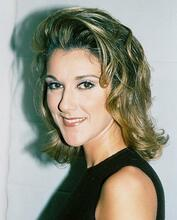 This is an image of Photograph & Poster of Celine Dion 228988