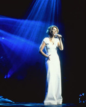 This is an image of Photograph & Poster of Celine Dion 248110