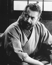 This is an image of Photograph & Poster of Toshiro Mifune 178689