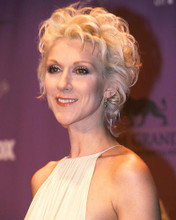 This is an image of Photograph & Poster of Celine Dion 271517
