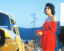 This is an image of Photograph & Poster of Beatrice Dalle 283143