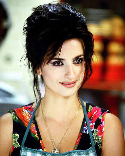 This is an image of Photograph & Poster of Penelope Cruz 273878