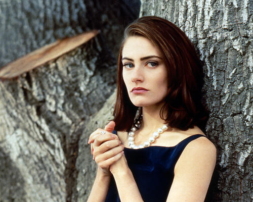 This is an image of Photograph & Poster of Madchen Amick 286428