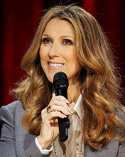 This is an image of Photograph & Poster of Celine Dion 286784