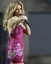This is an image of Photograph & Poster of Celine Dion 287190