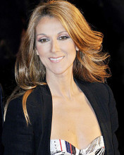 This is an image of Photograph & Poster of Celine Dion 289571
