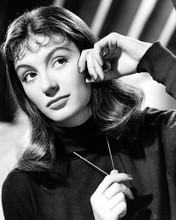 This is an image of Photograph & Poster of Anouk Aimee 198922