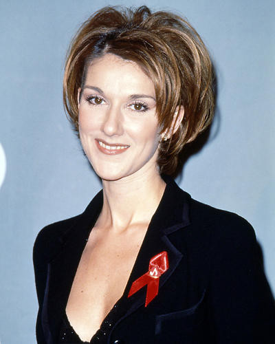 This is an image of Photograph & Poster of Celine Dion 293753