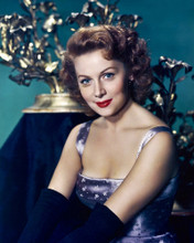 This is an image of Photograph & Poster of Rhonda Fleming 298120