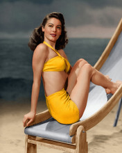 This is an image of Photograph & Poster of Ava Gardner 298178