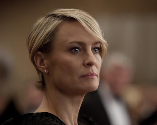 This is an image of Photograph & Poster of Robin Wright Penn 298187