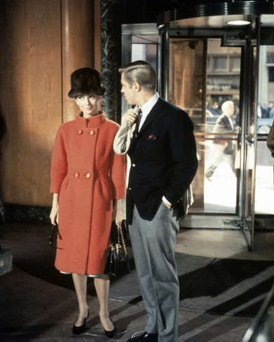 This is an image of Photograph & Poster of Breakfast at Tiffany's 298225