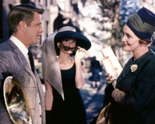 This is an image of Photograph & Poster of Breakfast at Tiffany's 298243