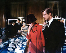 This is an image of Photograph & Poster of Breakfast at Tiffany's 298265