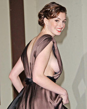 This is an image of Photograph & Poster of Anne Hathaway 285763