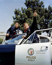 This is an image of Photograph & Poster of Adam-12 285601