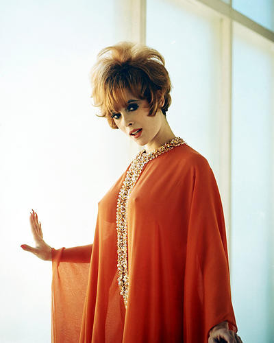 This is an image of Photograph & Poster of Jill St. John 285617