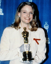 This is an image of Photograph & Poster of Jodie Foster 285635