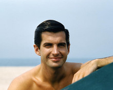 This is an image of Photograph & Poster of George Hamilton 285649