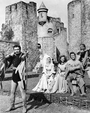 This is an image of Photograph & Poster of Ivanhoe 195814