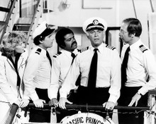 This is an image of Photograph & Poster of The Love Boat 195817