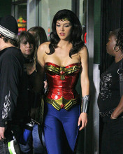This is an image of Photograph & Poster of Adrianne Palicki 285961