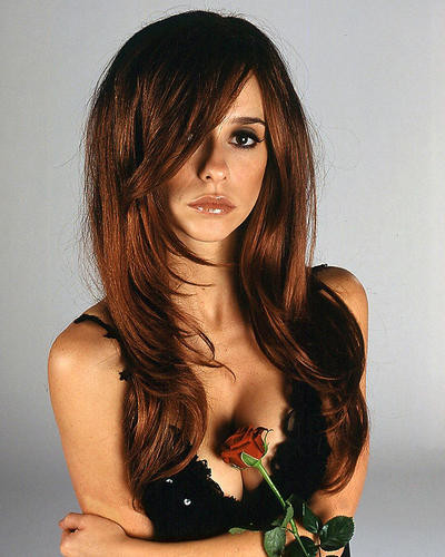 This is an image of Photograph & Poster of Jennifer Love Hewitt 285976