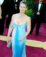 This is an image of Photograph & Poster of Jamie Lee Curtis 285980