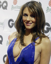 This is an image of Photograph & Poster of Elizabeth Hurley 285989