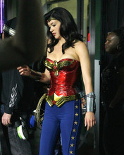 This is an image of Photograph & Poster of Adrianne Palicki 286015