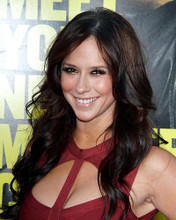This is an image of Photograph & Poster of Jennifer Love Hewitt 286019