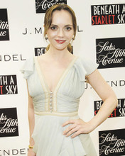 This is an image of Photograph & Poster of Christina Ricci 286027