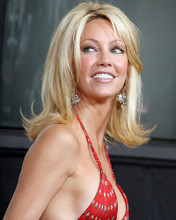 This is an image of Photograph & Poster of Heather Locklear 286035