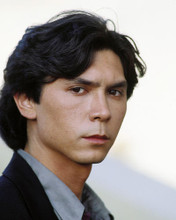 This is an image of Photograph & Poster of Lou Diamond Phillips 286066