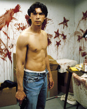 This is an image of Photograph & Poster of Lou Diamond Phillips 286088